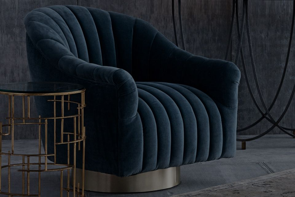A Most Regal Comfortable Club Chair Introducing The Springs New For Fall 16 Upholstery Seating Luxury