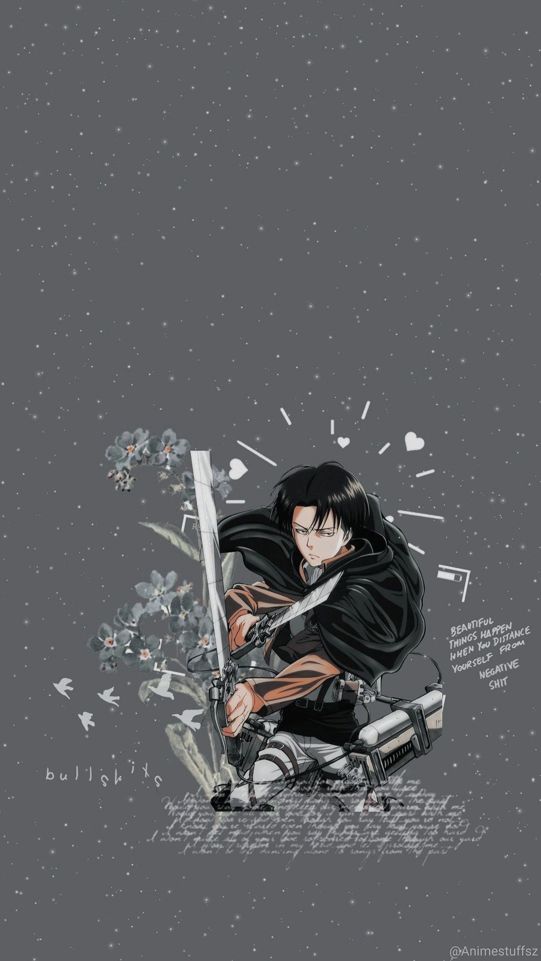 Pin by AliAamir on aot wallpaper in 2020   Attack on titan ...