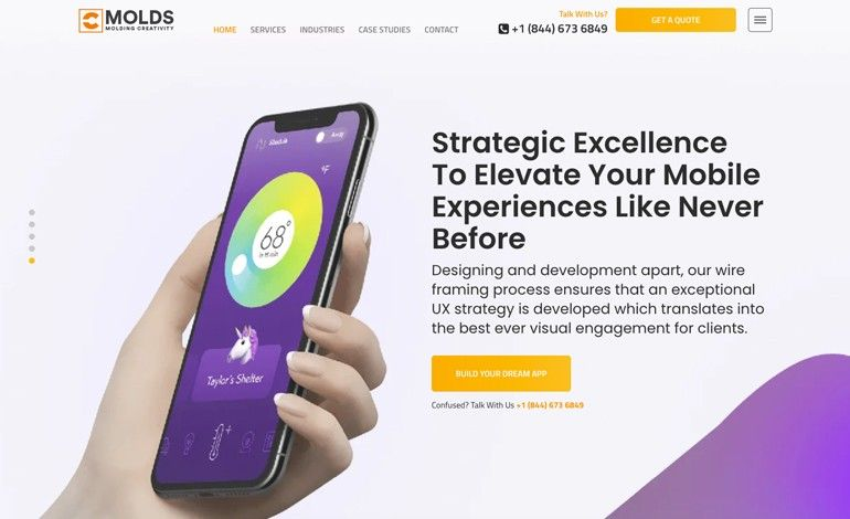 Featured of the Day Application android, Game