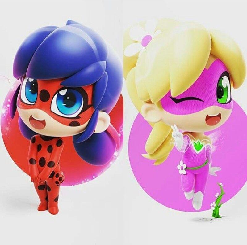 Novo Miraculos Dibujos Kawaii Decoraciones De Monsters Inc Dibujos De Ladybug