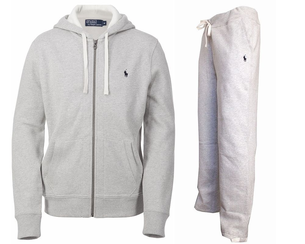 Find great deals on eBay for gray tracksuit men. Shop with confidence.