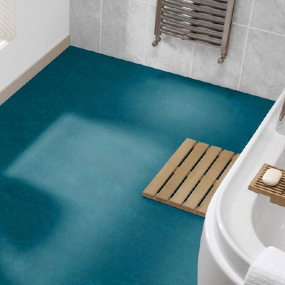 Forbo Adriatica 333242 Marmoleum Click Cinch Loc 12 X 12 Green Eco Friendly Linoleum Floor Tile Water Resistant Flooring Marmoleum Custom Floor