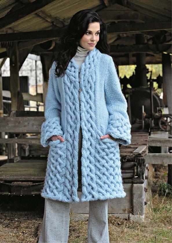 handmade knit dresses - Αναζήτηση Google | Ζακέτες | Pinterest ...
