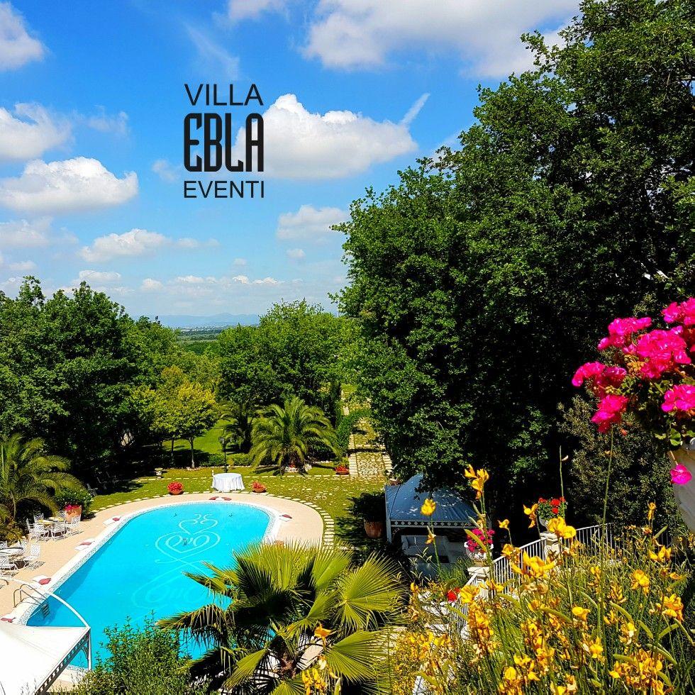 Pin di Villa Ebla su villa ebla garden Eventi