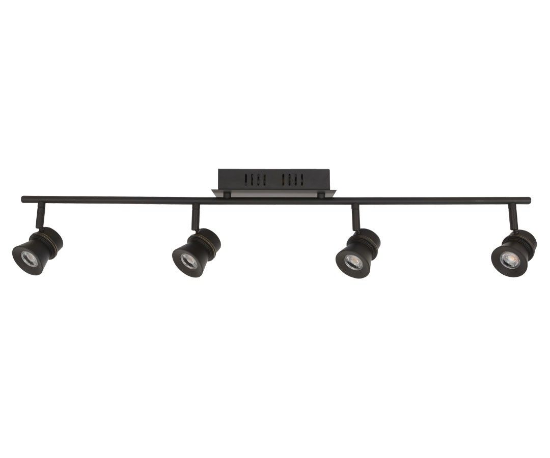 simple track lighting. If Dark Colour Track Lighting Is Selected, Suggest Small / Simple Design. These Are