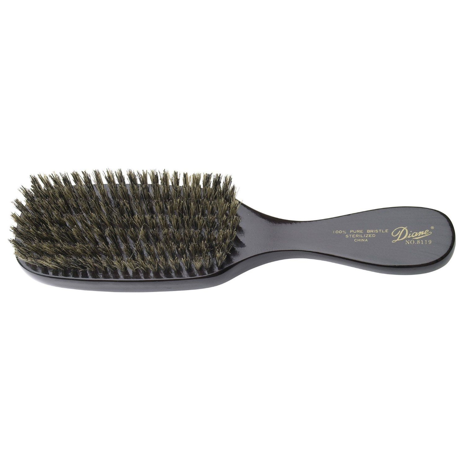 how to clean a wave brush