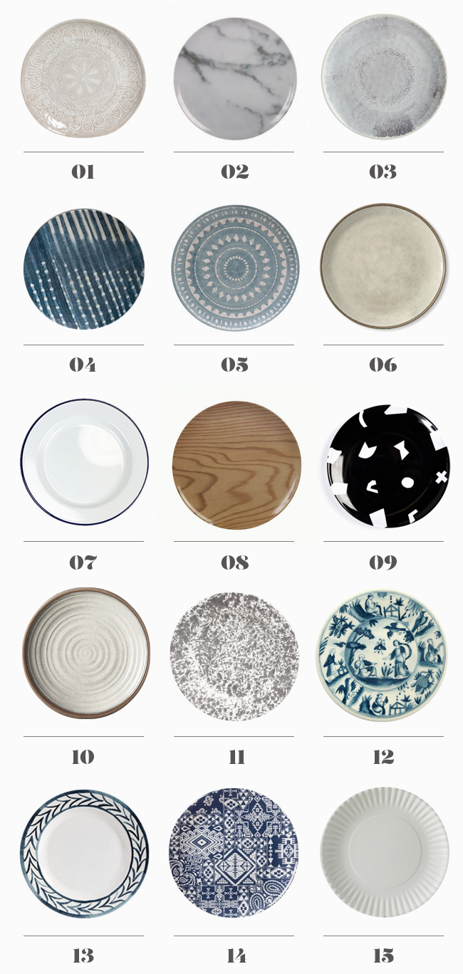 modern outdoor melamine plates (almost makes perfect).  modern outdoor melamine plates (almost makes perfect)  modern