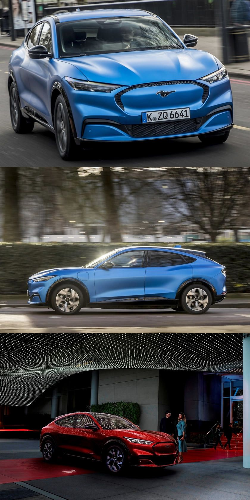 Ford And Gm Don T Love Electric Cars As Much As They Say Detroit S Two Biggest Automakers Aren T Quite Charging Headfirst In In 2020 Electric Cars Ford American Sales
