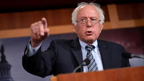 """""""It's time for corporate America to create jobs in this country, not just low-wage jobs abroad!! @SenSanders"""