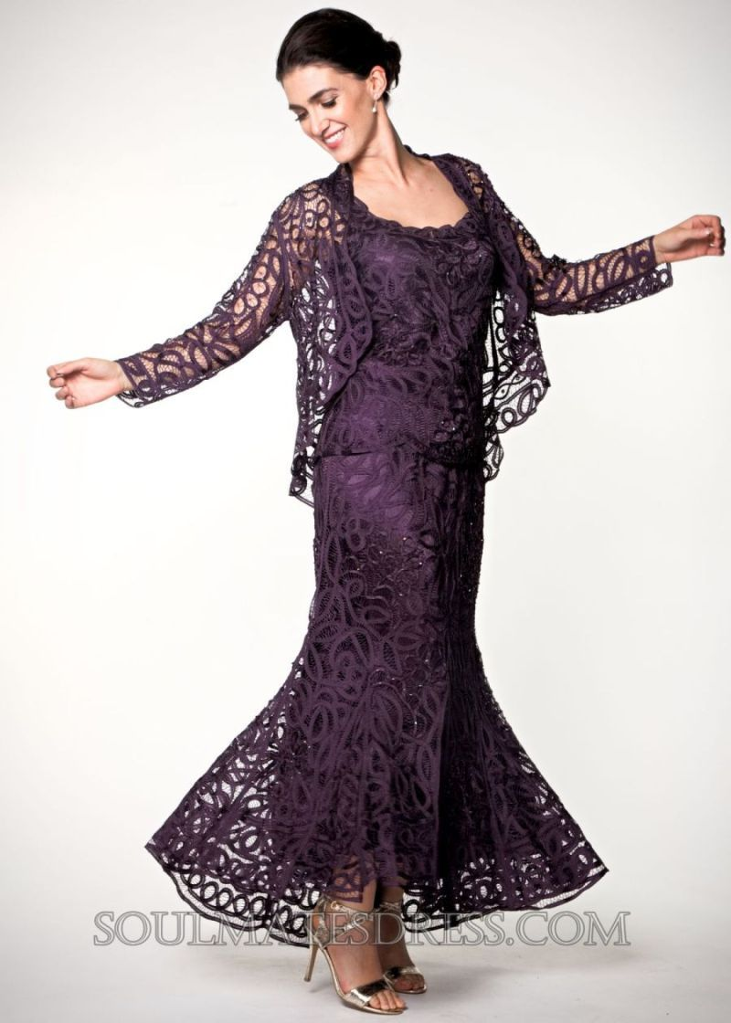 9b5f2b47996 Soulmates D9130 Mothers 3pc Wedding Dress - French Novelty