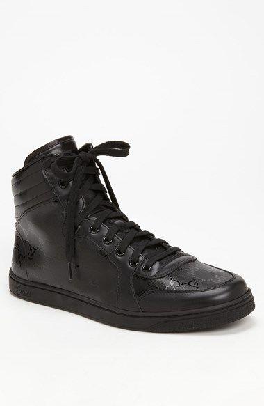 Gucci 'Coda' High Top Sneaker