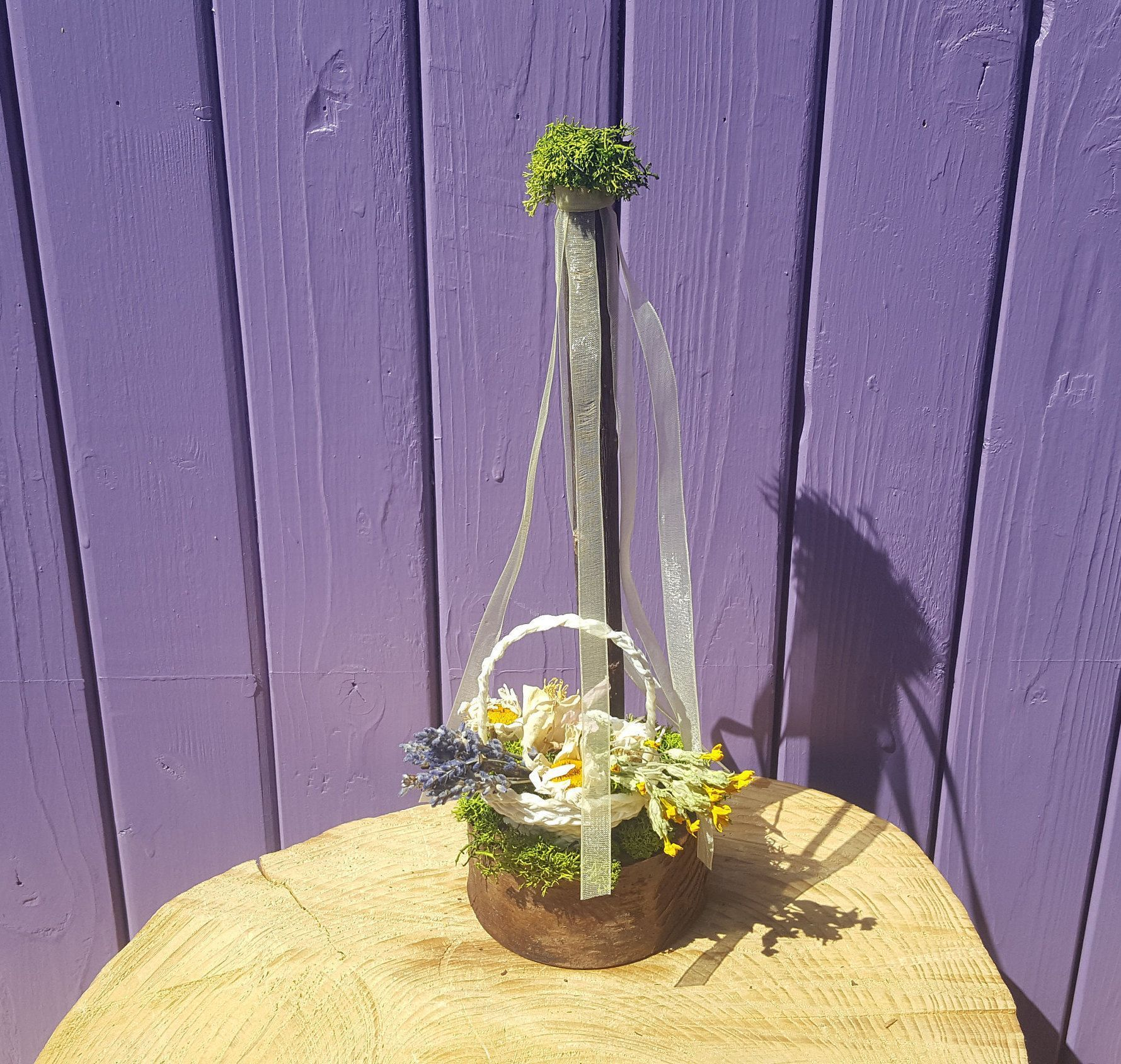 Daisy Basket Maypole, Dried Lavender, Flower Beltane Altar, Pagan Mayday Home, Beltaine Cowslip, Witchy Home Decor, Wiccan Decoration #wiccandecor Daisy Basket Maypole, Dried Lavender, Flower Beltane Altar, Pagan Mayday Home, Beltaine Cowslip, Witchy Home Decor, Wiccan Decoration #wiccandecor Daisy Basket Maypole, Dried Lavender, Flower Beltane Altar, Pagan Mayday Home, Beltaine Cowslip, Witchy Home Decor, Wiccan Decoration #wiccandecor Daisy Basket Maypole, Dried Lavender, Flower Beltane Altar, #wiccandecor