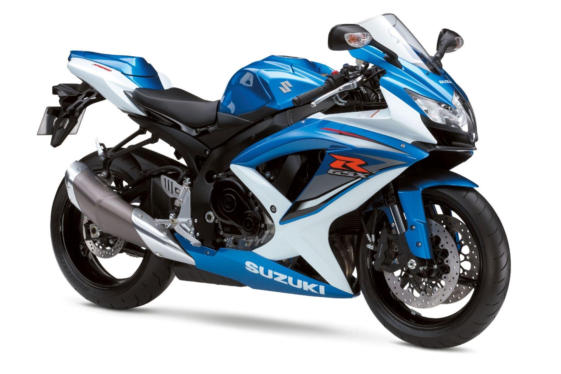 Suzuki Motorcycle In Blue My Favorite Suzuki Gsxr Suzuki Bikes Suzuki Gsx
