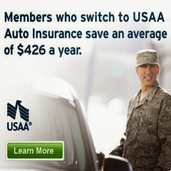 Usaa Insurance Quotes Insurance Quotes Car Insurance Military