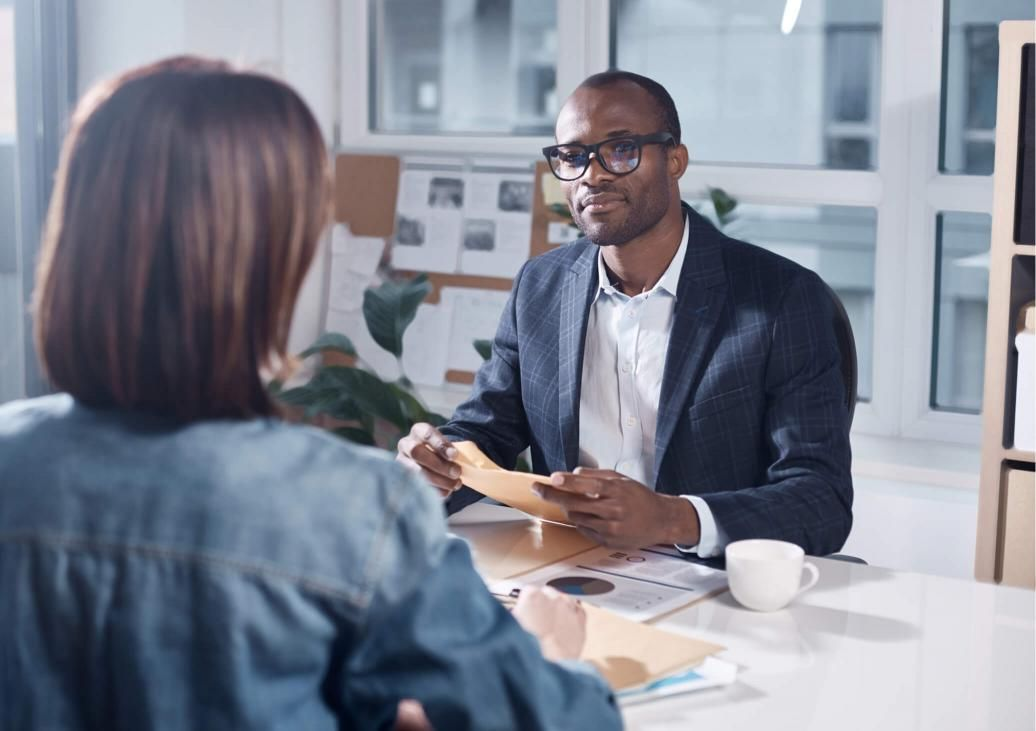 How to improve your active listening skills at work
