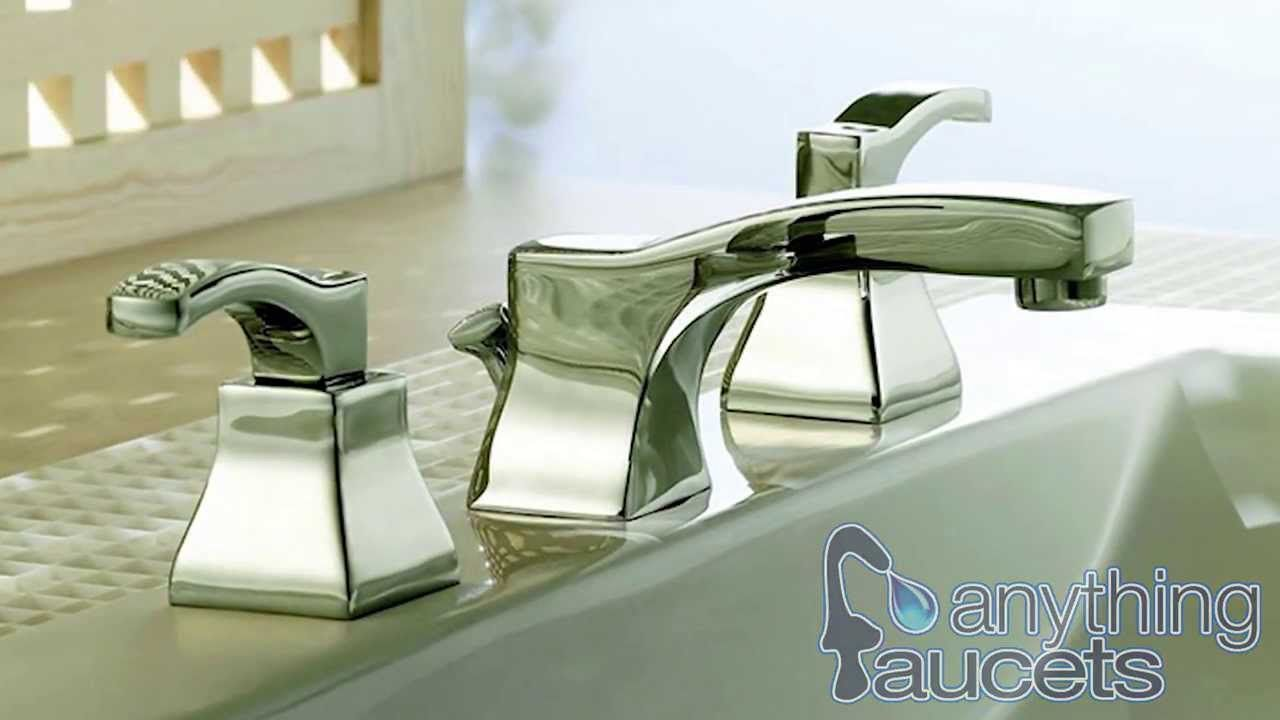 Altmans Greco Bathroom Faucets at anythingfaucets.com | Altmans ...