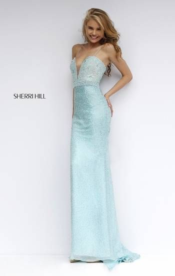 Sherri Hill 11260 | Sherri Hill Prom Dresses | Pinterest | Prom ...