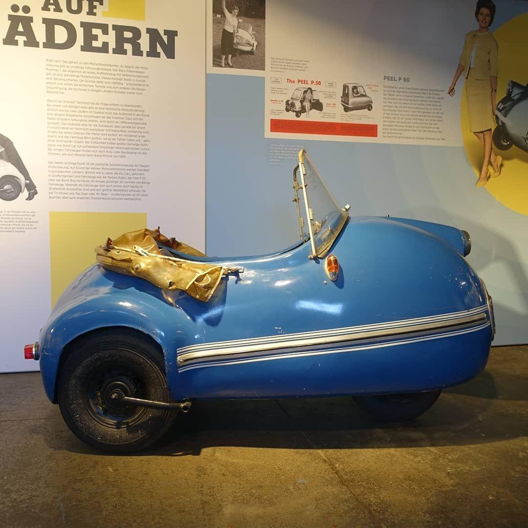 1957 Brütsch Mopetta at the PS.Speicher in Einbeck. Only 14 were built 1956-1958.  #microcarmonday [Ad/Werbung, tagging unpaid/unbezahlt] #BrütschMopetta #Mopetta #brutschmopetta #Kleinstwagen #microcar #microcars #bubblecar #rarecar #crazycar #quirkycar #weirdcar #smallcar #cutecar #classiccarspotting #vintagecarspotting #teilixBrütsch #vintagecar #vintagecars #oldtimer #classiccar #classiccars #classiccaroftheday #CarPhotography #classiccarsdaily #automotivephotography #retrocars #carmuseum #P
