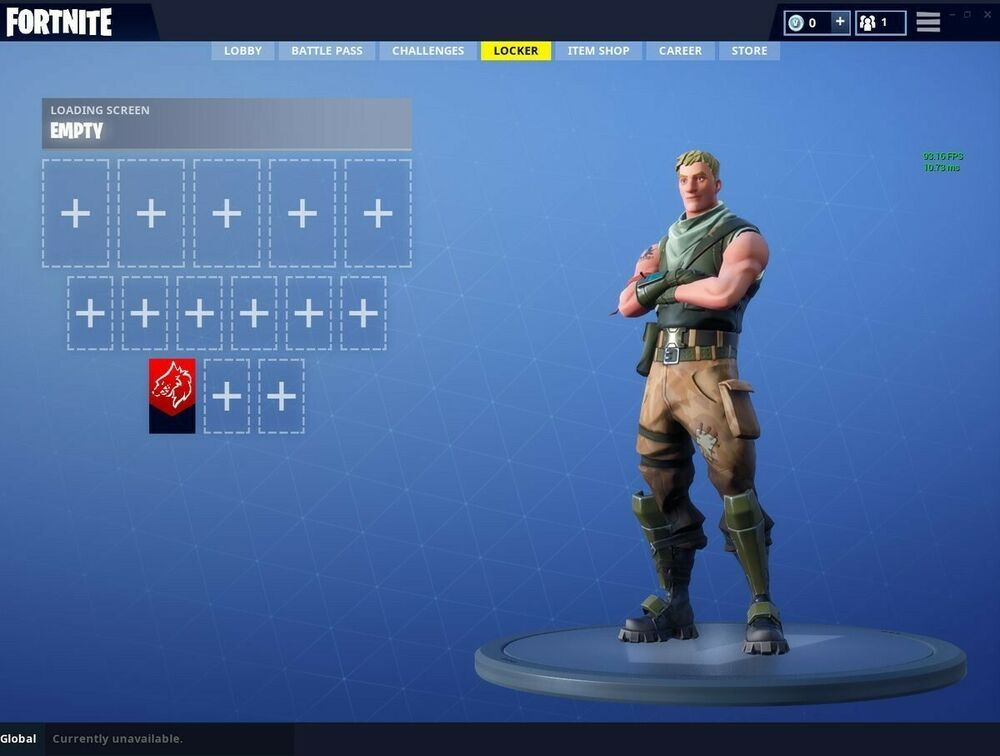 Fortnite New account with email and password  #fortnite