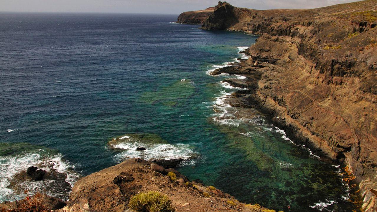 La Caleta Gran Canaria