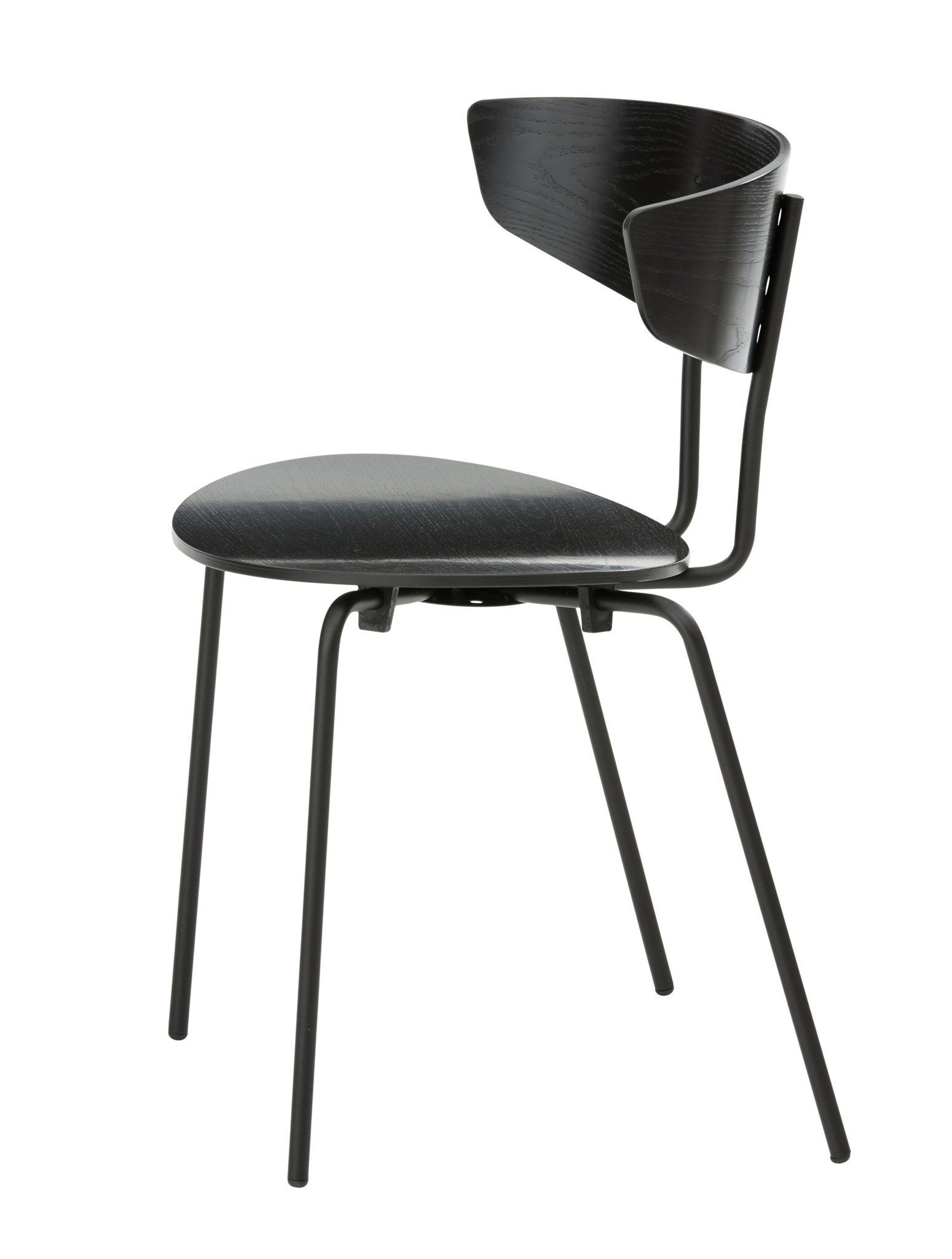 Herman Chair In Black Chair Wayfair Living Room Chairs Danish