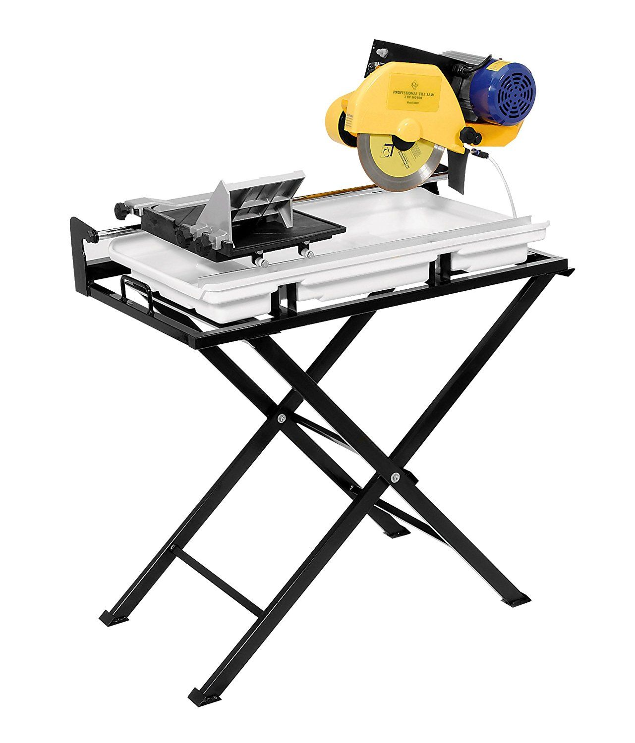 Awesome 10 Marvelous Tile Saw Reviews For The Professional Handyman In 2018 Tile Saw Tile Saws Steel Deck