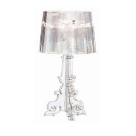 Kartell Bourgie Table Lamp By Ferruccio Laviani | Table Lamps | Lamps | Lighting | Heal's