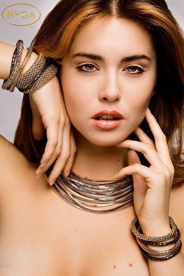 BYBA bijoux #gioielli www.desiosposa.it