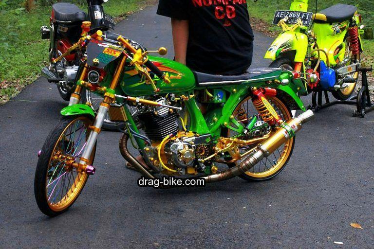 51 Foto Gambar Modifikasi Motor Cb 100 Terbaik Kontes Drag Bike Com Motor Gambar Kendaraan