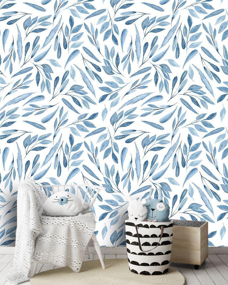 Removable Peel 'n Stick Wallpaper, Self-Adhesive Wall ...