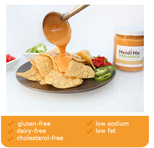 One Of The Best Cheese Sauces I Ve Ever Had Gluten Free Dairy Free Organic And Vegan