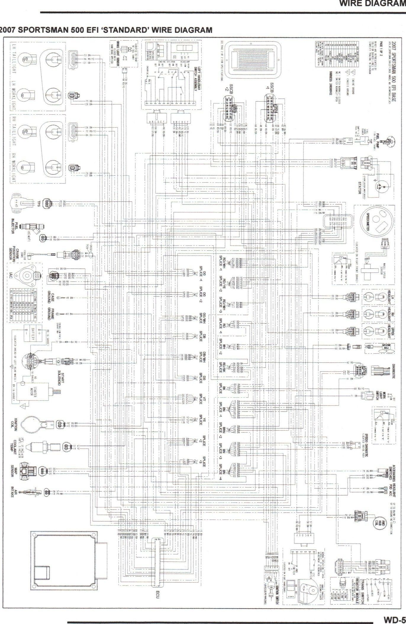 Wiring Diagram For 2009 Polaris Sportsman 500 Ho Circuit Wiring | Diagram,  Polaris ranger, Wire | Sportsman 500 Wiring Diagram |  | Pinterest