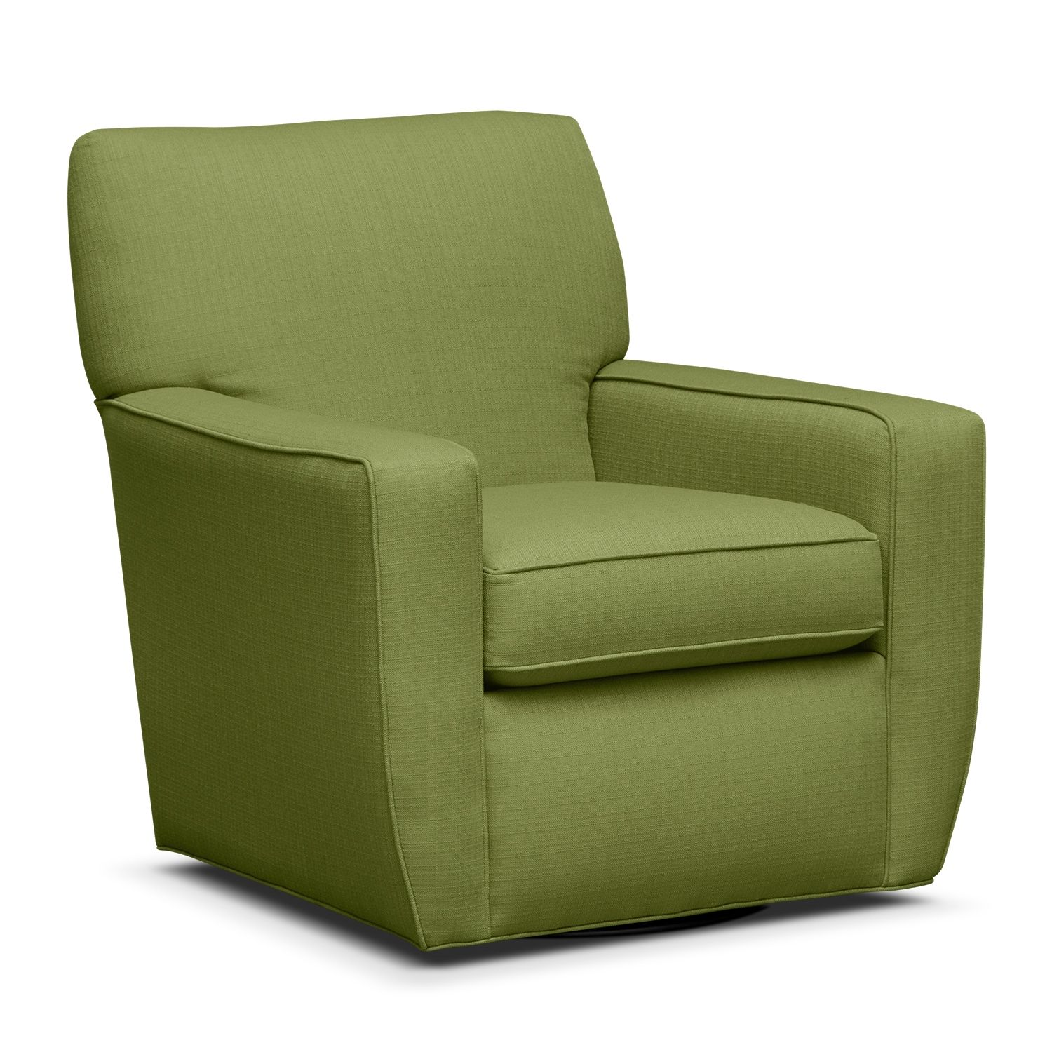 Newport ii upholstery swivel chair value city furniture