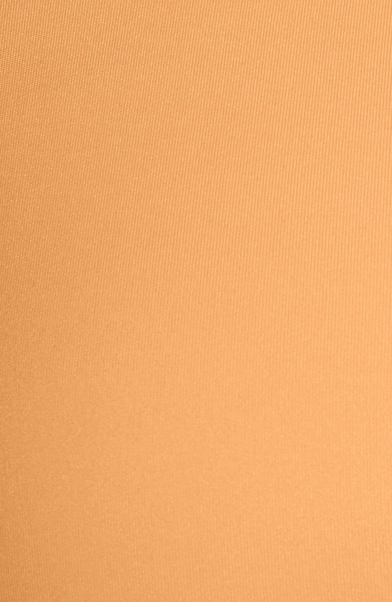 Women's Jordan Jumpman Sports Bra, Size Medium - Orange