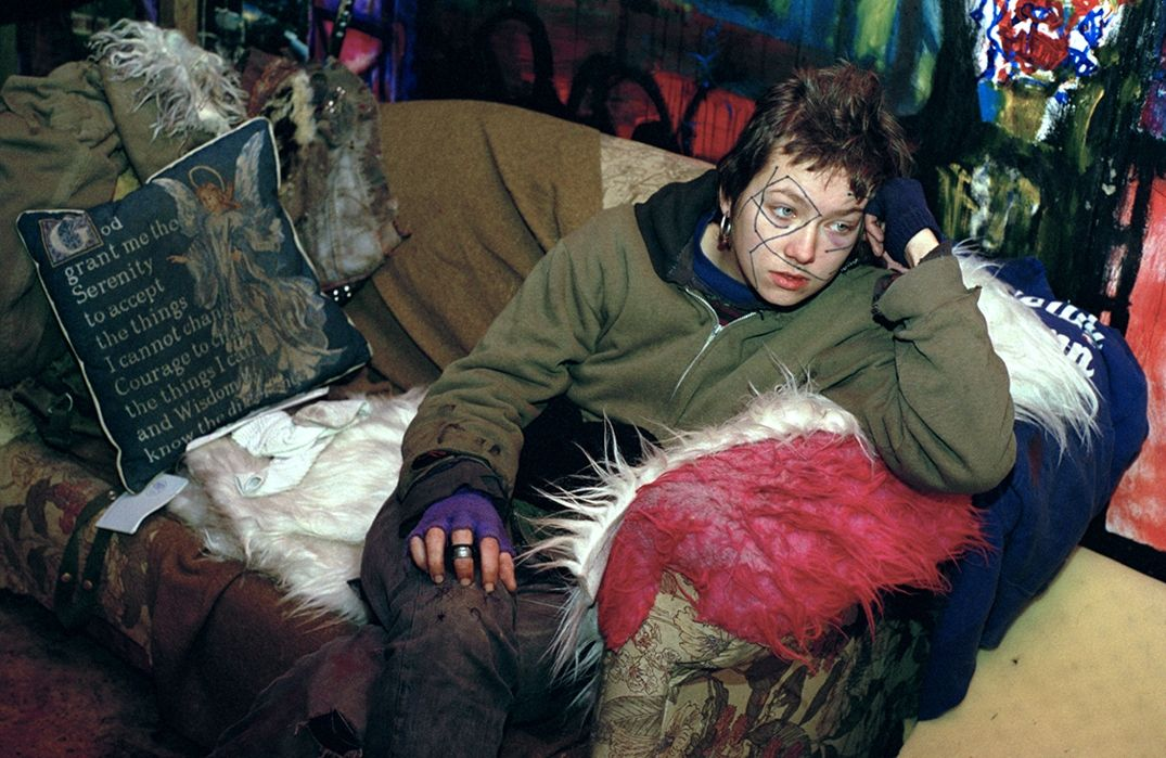 Kill City: Lower East Side Squatters 1992-2000