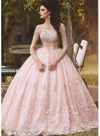 elegante abendkleider lang rosa  spitze abendmoden bodenlangabendkleiderkleider für besondere