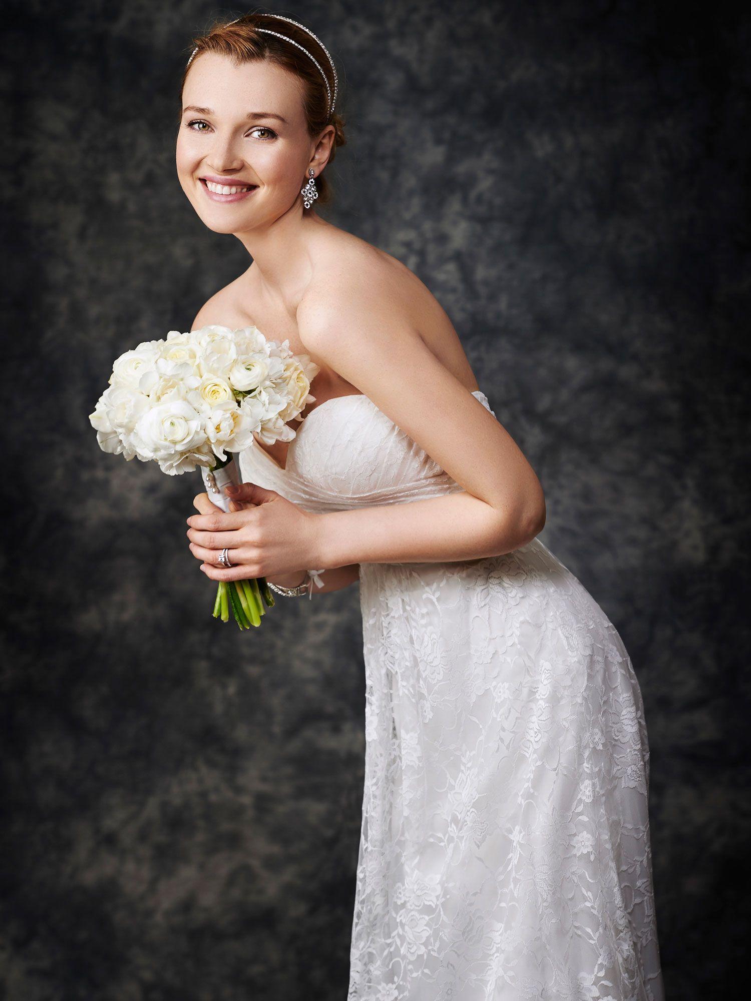 Ella Rosa Gallery Style Ga2265 Bridal Weddingdress Wedding
