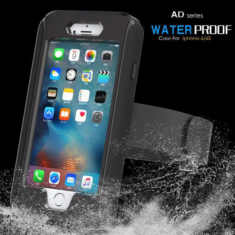 - For #sale! Waterproof Shockproof Dirt Snow Proof Case Cove (...)   via @SpreesyCo - #deals https://t.co/6mebpWFdOI