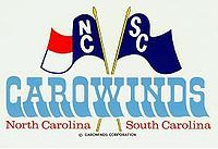 Carowindsoldlogo1 - Carowinds - Wikipedia, the free encyclopedia
