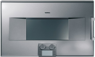 Gaggenau Vs Miele Steam Ovens Ratings