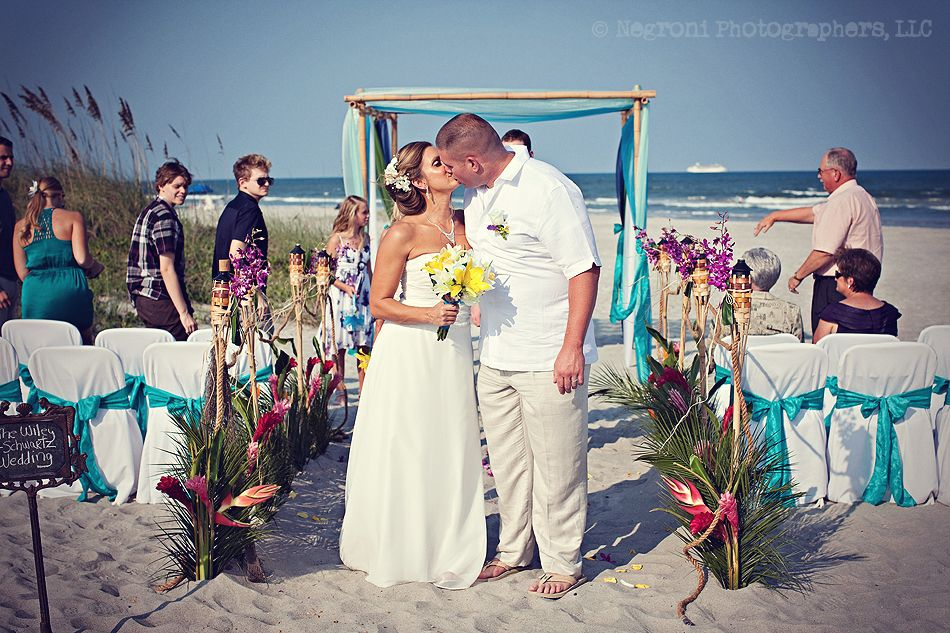 Small and simple! ! Small destination weddings
