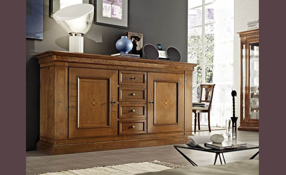 Toll Siena   I Lauri | Classic Collections Le Fablier | Cupboard | Measures In  Cm (