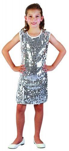 c127f4a050c48b Disco jurk voor meisjes in 2019