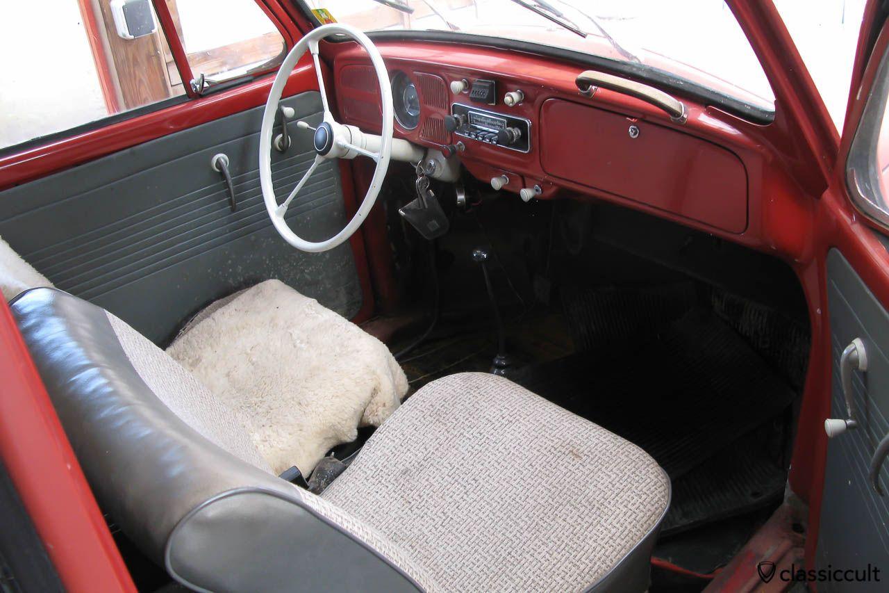 My 1965 1200 A Vw Beetle Restoration In 2020 Vw Beetles Volkswagen Beetle Vw Beetle Classic