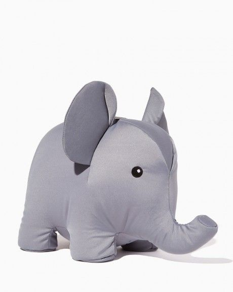 Zip & Flip Elephant Travel Pillow | Charming Charlie