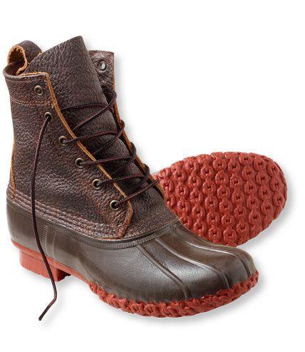 Women's Bean Boots by L.L.Bean®, 8