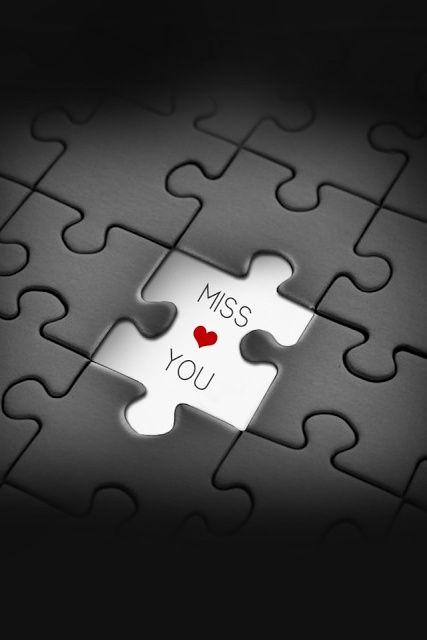Quotes About Missing Puzzle Pieces. QuotesGram