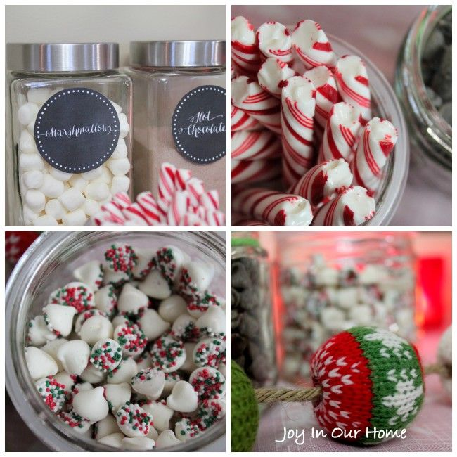 A Holiday Home Tour at wwwjoyinourhome Come join us as 18