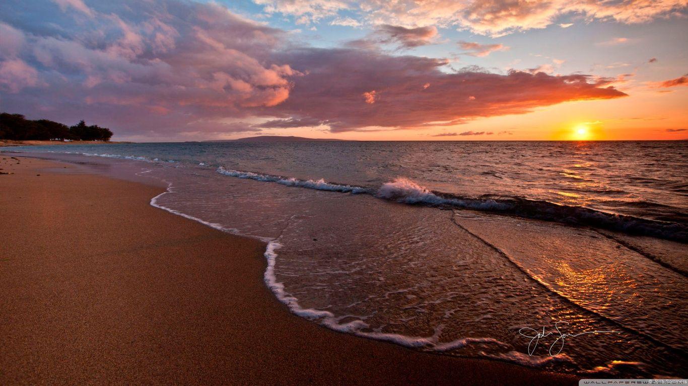Pin By Robert Beltran On Nature Is Beautiful Beach Sunset Wallpaper Beach Wallpaper Beach Sunset