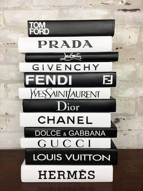 ceb614399 Chanel - Dior - Louis Vuitton - Prada - This FABULOUS luxury ...